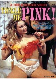 Tickle Me Pink! Porn Video