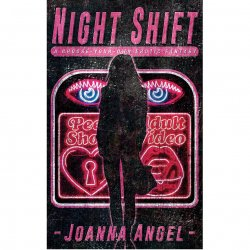 Joanna Angel's Night Shift - Choose Your Own Erotic Fantasy