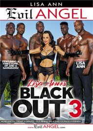 Lisa Ann's Black Out #3 image