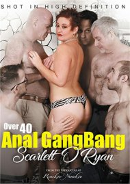 Over 40 Anal GangBang Porn Video