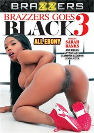 Brazzers Goes Black 3 image