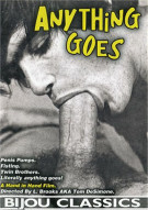 Anything Goes Boxcover