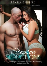 Stepson Seductions image