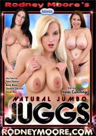 Natural Jumbo Juggs 15 image
