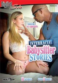 Interracial Babysitter Stories image