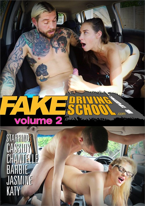 Fake Driving School Volume 2