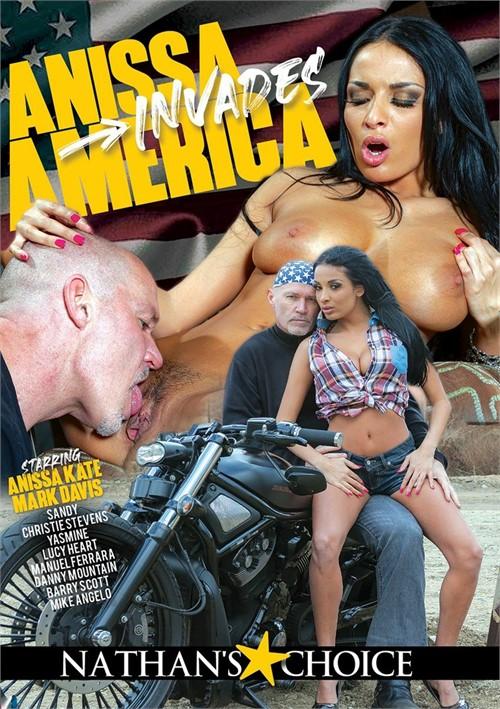 Anissa Invades America