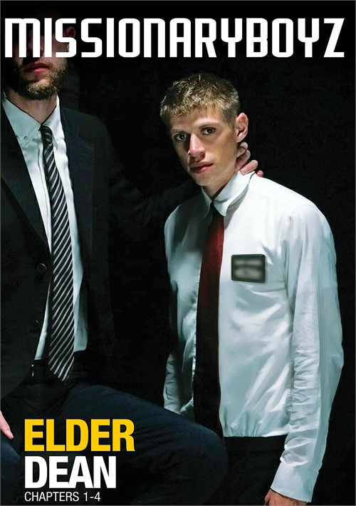 Elder Dean: Chapters 1-4 Boxcover