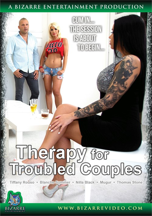 Therapy for Troubled Couples