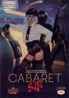 Cabaret Sin Boxcover