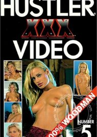 Hustler XXX Video #5 Porn Movie