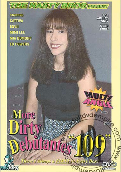 More Dirty Debutantes #109