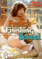 French Finishing School Porn Movie