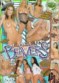Eager Beavers 5 Porn Video