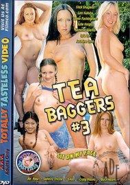 Tea Baggers #3 image