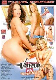 Voyeur #26, The Porn Video