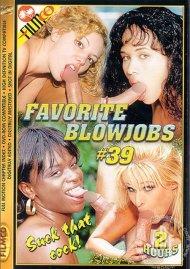 Favorite Blowjobs 39
