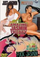 Amazing Jasmine Trilogy Porn Movie