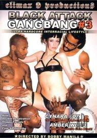 Black Attack Gangbang #3 Porn Video