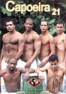 Capoeira 21 Boxcover