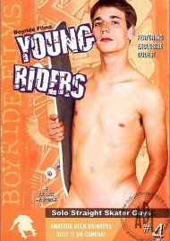 Young Riders #4 Porn Movie