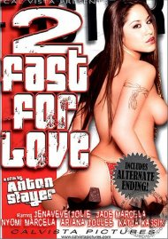 2 Fast For Love Porn Video
