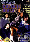 Perverted College Girls #4 Boxcover