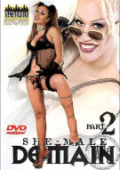 She-Male Domain 2 Porn Movie