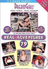 Dream Girls: Real Adventures 79 Porn Video