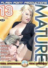 Mature 13 Porn Video