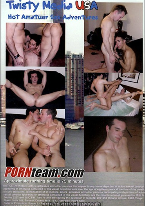 Sex party hotel gay