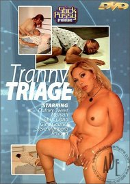 Tranny Triage image