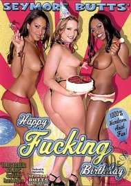 Seymore Butts' Happy Fucking Birthday image