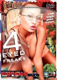4-Eyed Freaks Porn Video