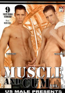 Muscle and Cum Vol. 4 Porn Movie