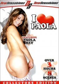 I Love Paola Porn Video