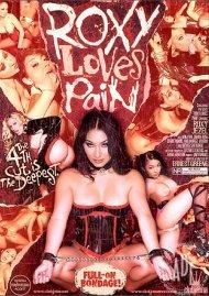Roxy Loves Pain image