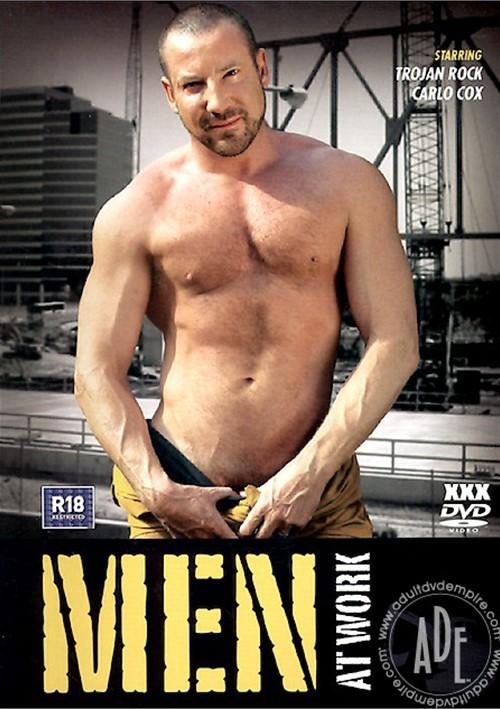 Men at work porn