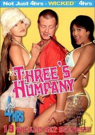 Three's Humpany image