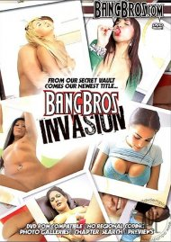Bang Bros Invasion Porn Movie