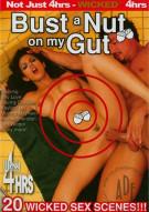 Bust A Nut On My Gut Porn Video