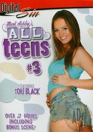 All Teens #3 Porn Video