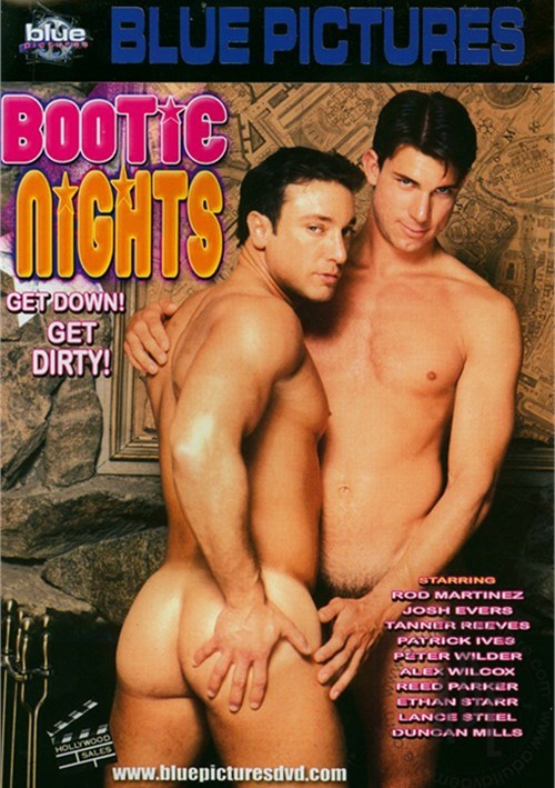 Bootie Nights Boxcover