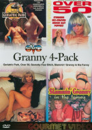 Granny 4-Pack (GVC) Porn Movie
