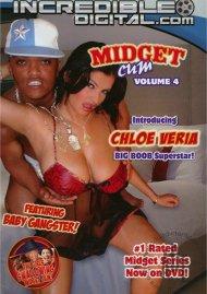 Midget Cum Vol. 4 image