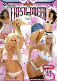 Fresh Breed 5 Porn Movie