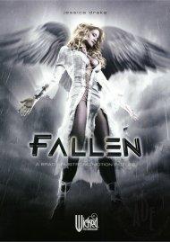 Fallen image