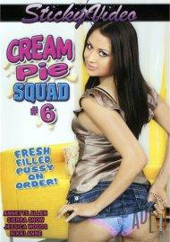 Cream Pie Squad #6 Porn Video