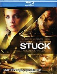 Stuck Blu-ray Movie