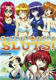 Summer Camp Sluts! Porn Video